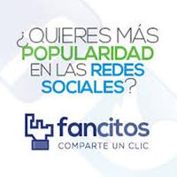 Fancitos, Seguidores Twitter, Facebook, Instagram