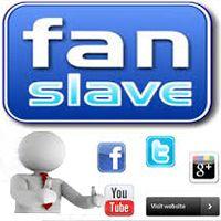 Fanslave ganar dinero con las redes sociales