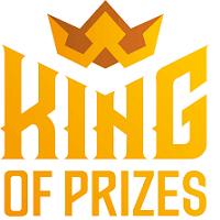 King of Prizes logo