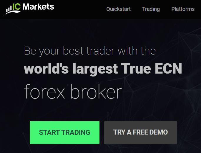 """IC Markets""""Cómo Abrir una Cuenta"""""""