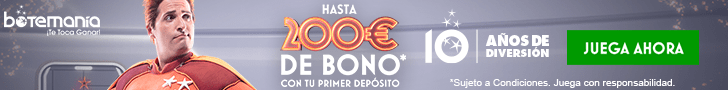 Botemania banner