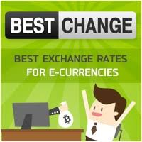BestChange logo