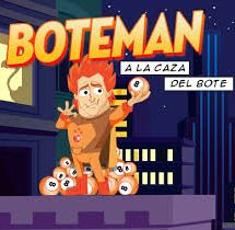 Botemania Truco Más Bono de 30€