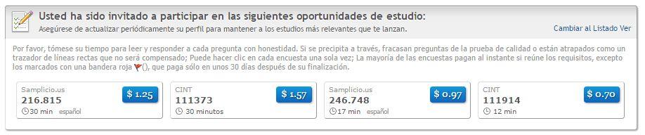 Nuevo Pago de ClixSense 775$