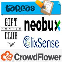 Como hacer las tareas de CrowdFlower