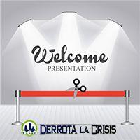 DerrotalaCrisis/afiliados Lanzamiento Oficial