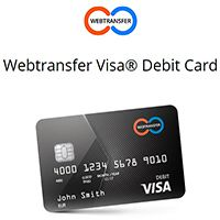 Webtransfer Finance Solicitar Tarjeta Visa
