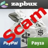 ZapBux scam