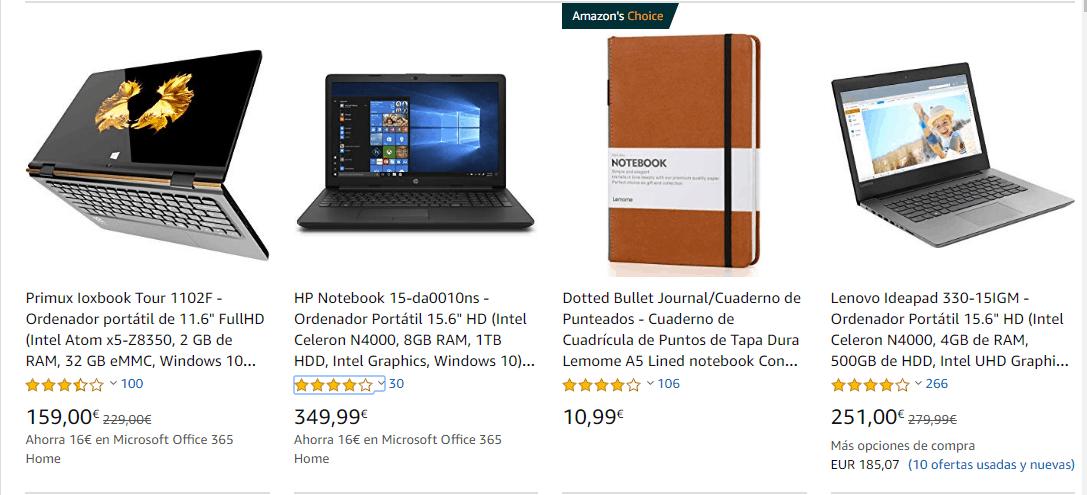 """Amazon: """"Crear Cuenta yComprar en Amazon"""""""