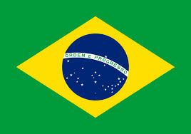 bandera Brasil beruby