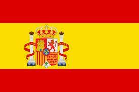 bandera España beruby