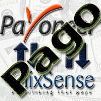 Pago por Payoneer en ClixSense y Comisiones