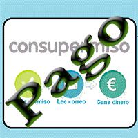 Nuevo pago recibido de Consupermiso