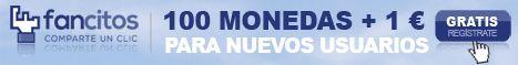 Fancitos Banner
