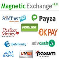 Magnetic Exchange Que es y Como Funciona