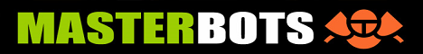 Masterbots banner