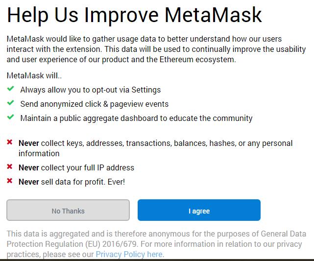 """MetaMask: """"Instalación"""""""