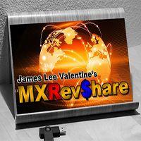 MxRevshare Como ganar dinero sin invertir