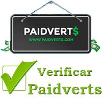 Como Verificar Paidverts