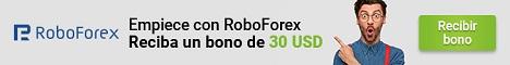 Roboforex banner