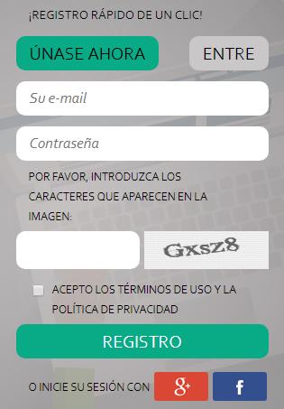 surveypronto registro