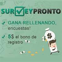 SurveyPronto logo