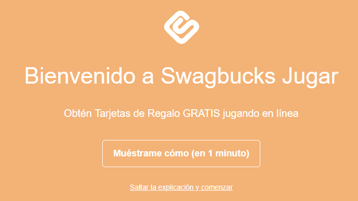 Swagbucks jugar