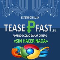 TeaserFast logo