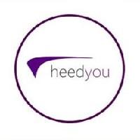 HeedYou logo