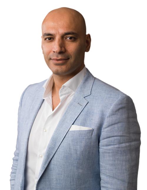 Kazim Atilla CEO IQONIQ