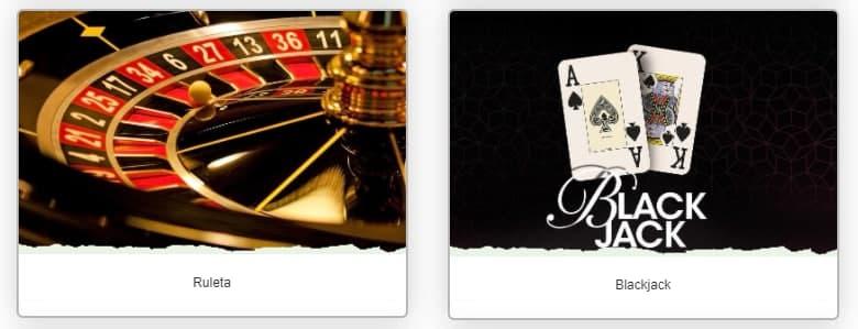 Triunfador casino