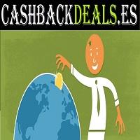 Logotipo CashbackDeals