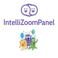 IntelliZoom logo